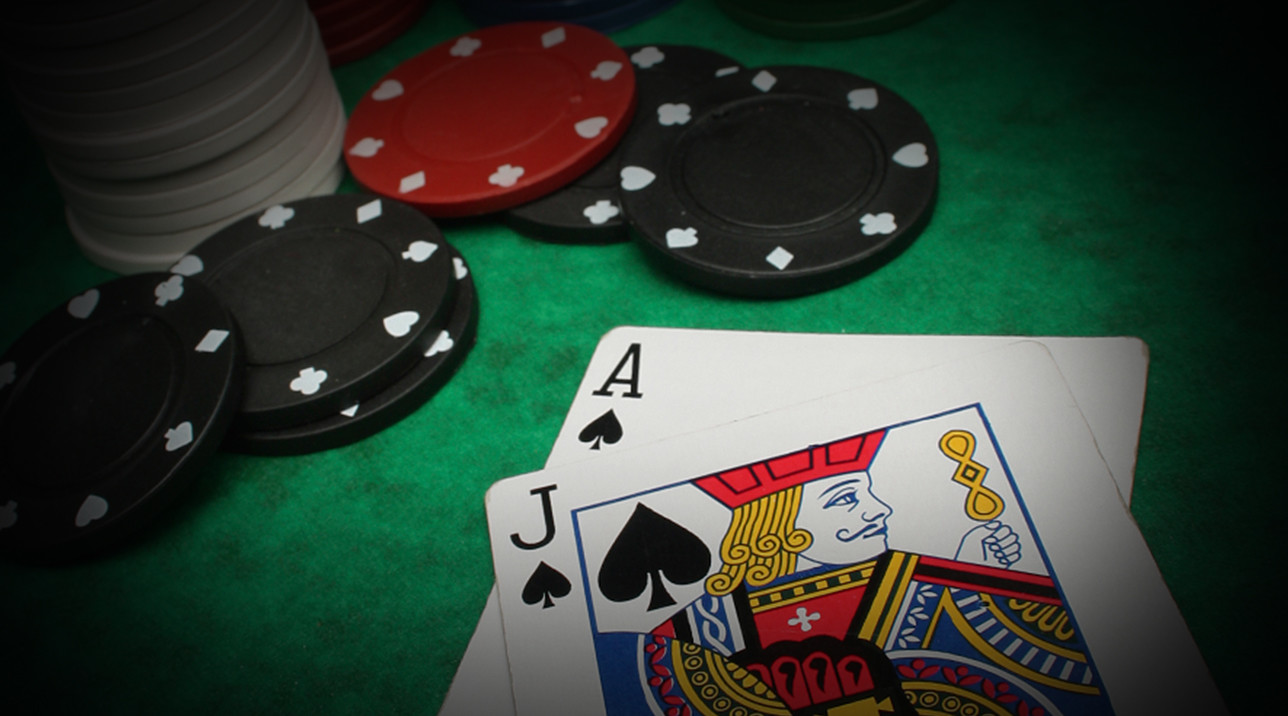 Holdem split pot rules